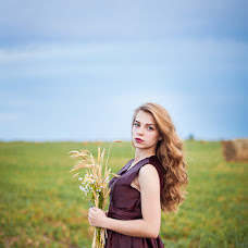 Wedding photographer Tatyana Kopaeva (-Photo-Lady-). Photo of 19.09.2016