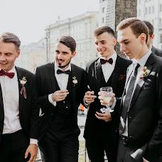 Wedding photographer Aleksey Kharlampov (Kharlampov). Photo of 18.09.2018