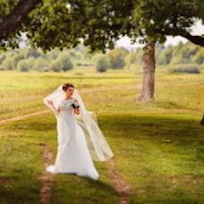 Wedding photographer Petr Kaykov (KAYKOV). Photo of 30.08.2013