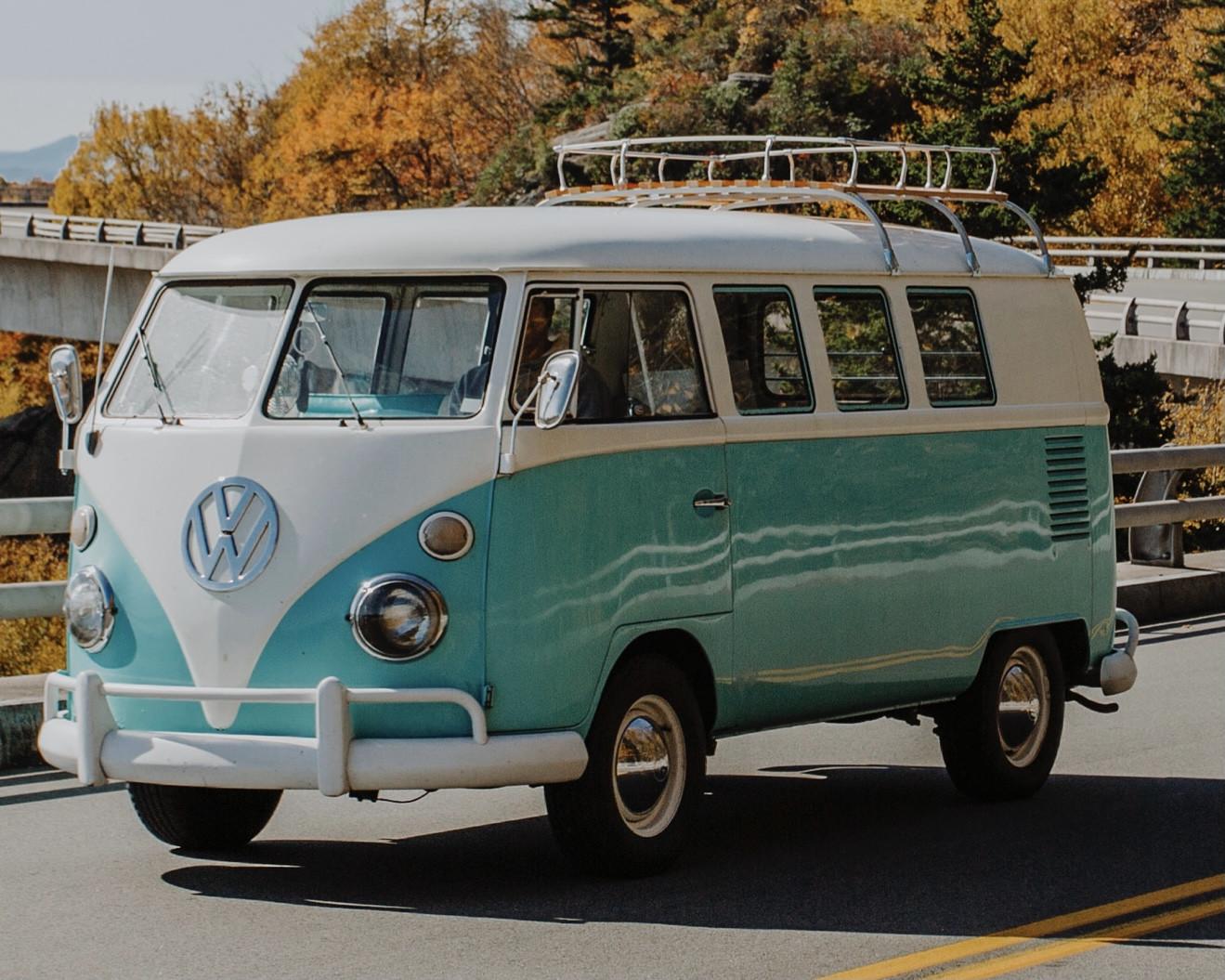 1967 Split Window VW Bus Hire GA 30312