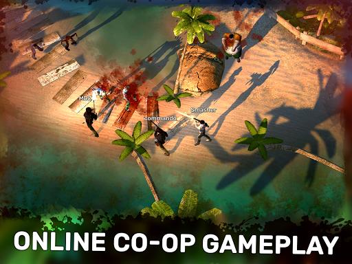 DEAD PLAGUE: Zombie Outbreak  {cheat|hack|gameplay|apk mod|resources generator} 1