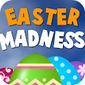 Easter Eggs Shooting Madness icon