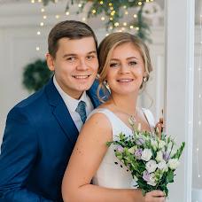 Wedding photographer Anastasiya Timofeeva (timwed). Photo of 10.01.2017