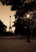 Fotó: Éjfélkor Párizsban