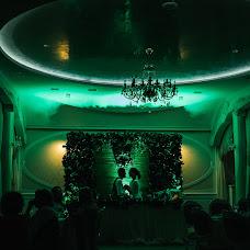 Wedding photographer Dmitriy Roman (romdim). Photo of 26.04.2017