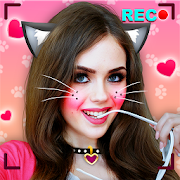 Free Download ? Cat Face Camera Editor ? APK for Samsung