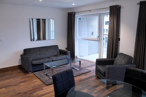 Shoreditch Square Serviced Apartments, Hoxton