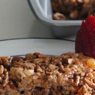 Fiber One® Breakfast Bars Recipe