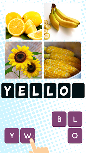 4 Pics 1 Word Quiz 1.7.4 screenshots 15