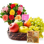 Send Women's Day Gifts to Bhopal Online at Low Cost; Same Day Delivery assured