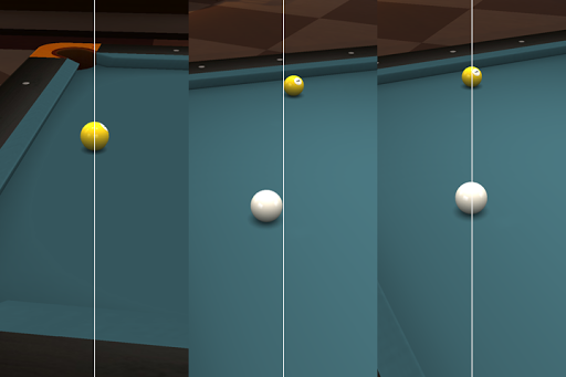 ShotCalc for Pool