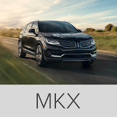 EMS Training MKX for Lincoln