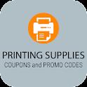 Printing Supplies Coupons-ImIn icon