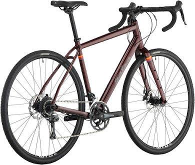 Salsa Journeyman Claris 700 Bike - 700c Copper alternate image 3