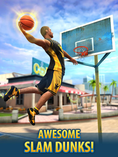 Basketball Stars 1.29.0 screenshots 9