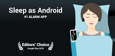 دانلود Sleep as Android: Sleep cycle tracker, smart alarm