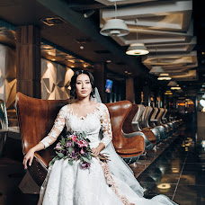 Wedding photographer Timofey Starovoytov (Timofeyfoto). Photo of 24.12.2015
