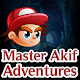 master akif adventures for PC-Windows 7,8,10 and Mac