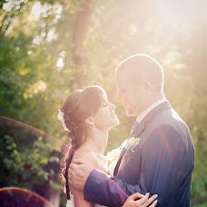 Wedding photographer Evgeniya Ulyanova (honeyrnd). Photo of 31.05.2015