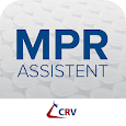 MPR Assistent icon