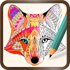 Coloriage anti stress colorier