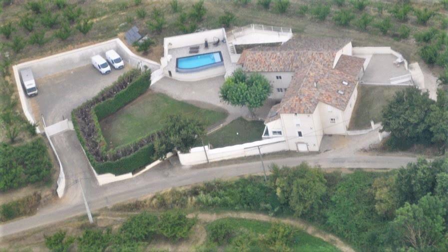Vente maison  420 m² à Albon (26140), 990 000 €