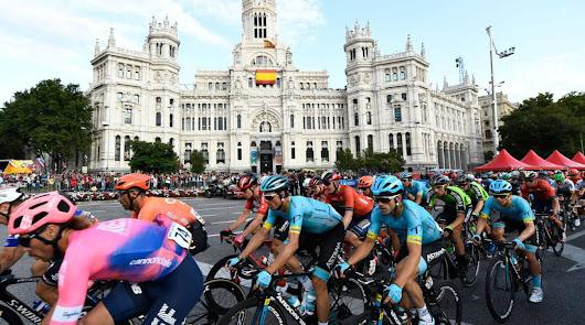 La Vuelta Ciclista no saldrá de los Países Bajos