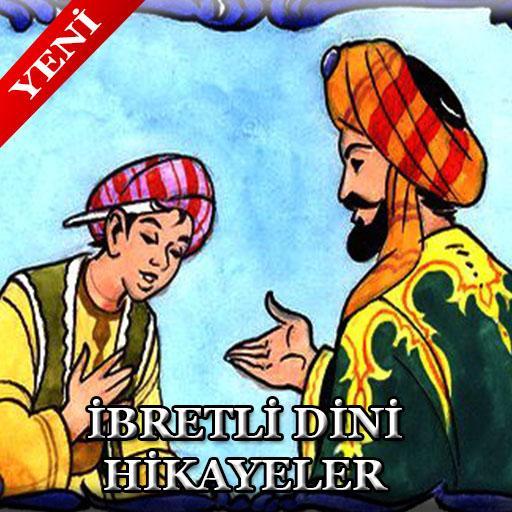İbretli İslami Dini Hikayeler