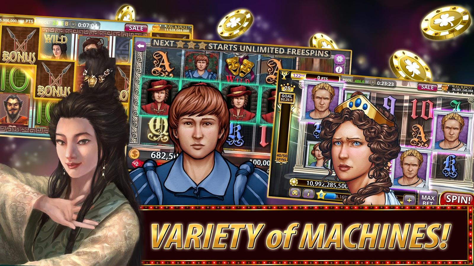 Игровой Автомат Key