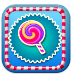 Candy Dash Turbo Icon