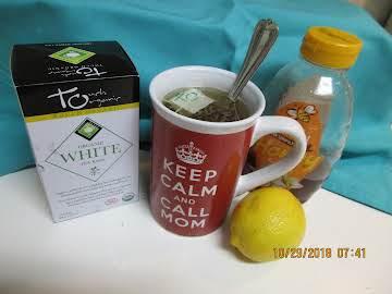 White Tea (sallye)
