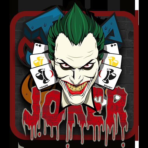 Jared Leto Joker Keyboard
