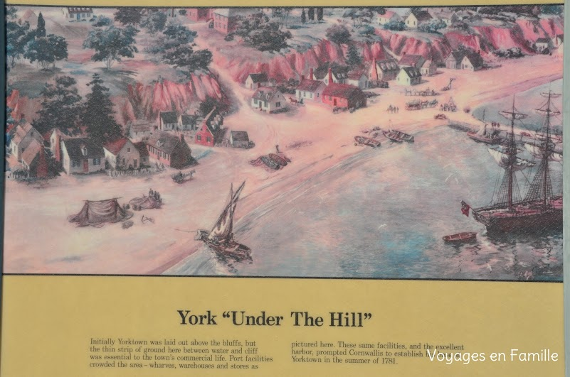 york under the hill