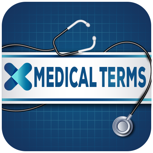Learn Medical Terminology 醫療 App LOGO-硬是要APP