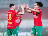 Sterkhouder van KV Oostende nog altijd in beeld bij club uit Italiaanse Serie A
