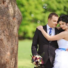 Wedding photographer Irina Larina (Apelsinka). Photo of 27.05.2014