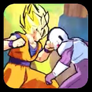 Download Super Goku: Saiyan Fighting 1 0 2 Apk (25 77Mb), For