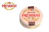Angebot für Président Le Terroir im Supermarkt