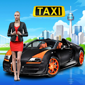 Taxi Car Popular Grand City Dr Drive 3D Android APK Download Free By 3D Entertainment Game Studios