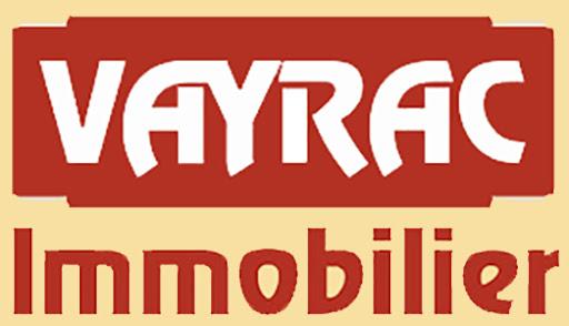Logo de VAYRAC IMMOBILIER