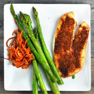 Tilapia And Potatoes Recipes