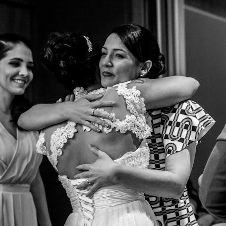 Wedding photographer Gislene Costa (Gi123). Photo of 05.02.2018