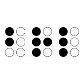 Braille Contraction Lookup