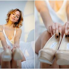 Wedding photographer Mikhail Spaskov (spas). Photo of 05.03.2013