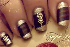 nail-art-soffiodidea-chocolat