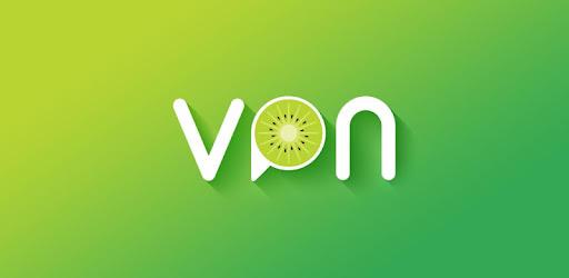 Kiwi Vpn - Thay Đổi Địa Chỉ Ip Vào Mạng Nhanh Mod APK