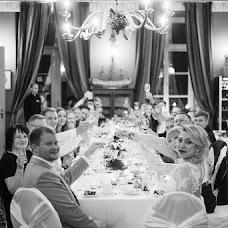 Wedding photographer Elena Gladkikh (EGladkikh). Photo of 03.01.2018