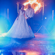 Wedding photographer Nikolay Nikolaev (NickFOTOGROff). Photo of 03.01.2019