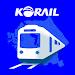 지하철,코레일전철톡 운영중지 icon