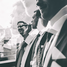 Hochzeitsfotograf Alex Ginis (lioxa). Foto vom 27.07.2016